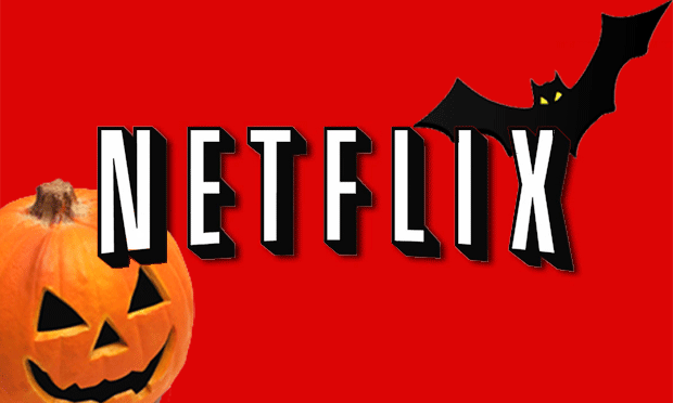 Halloween Goodies to Add to Your Netflix Watchlist Now